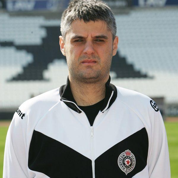 Aleksandar Brkovic